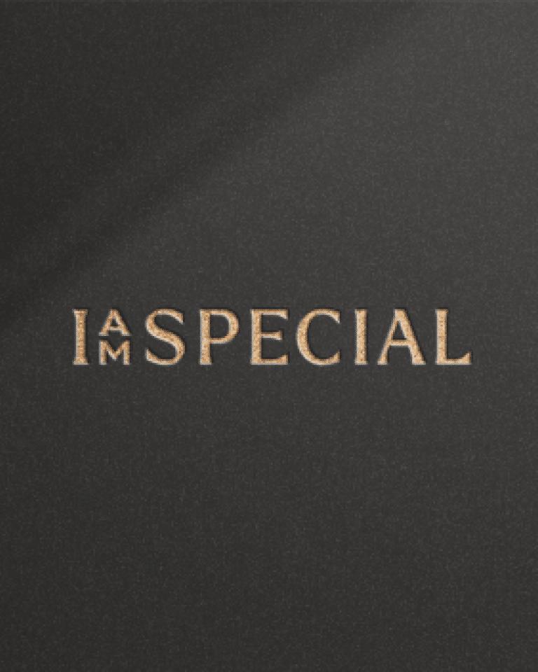 IamSpecial
